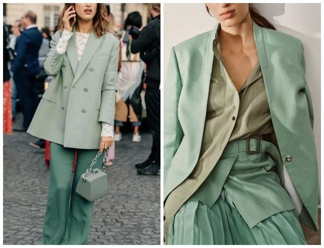 Институт Pantone назвал главные цвета осени 2020. Как и с чем их носить? (ФОТО) - фото №3