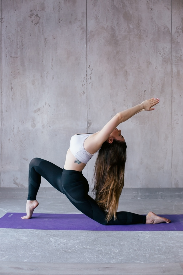 юлия мурована йога черкассы