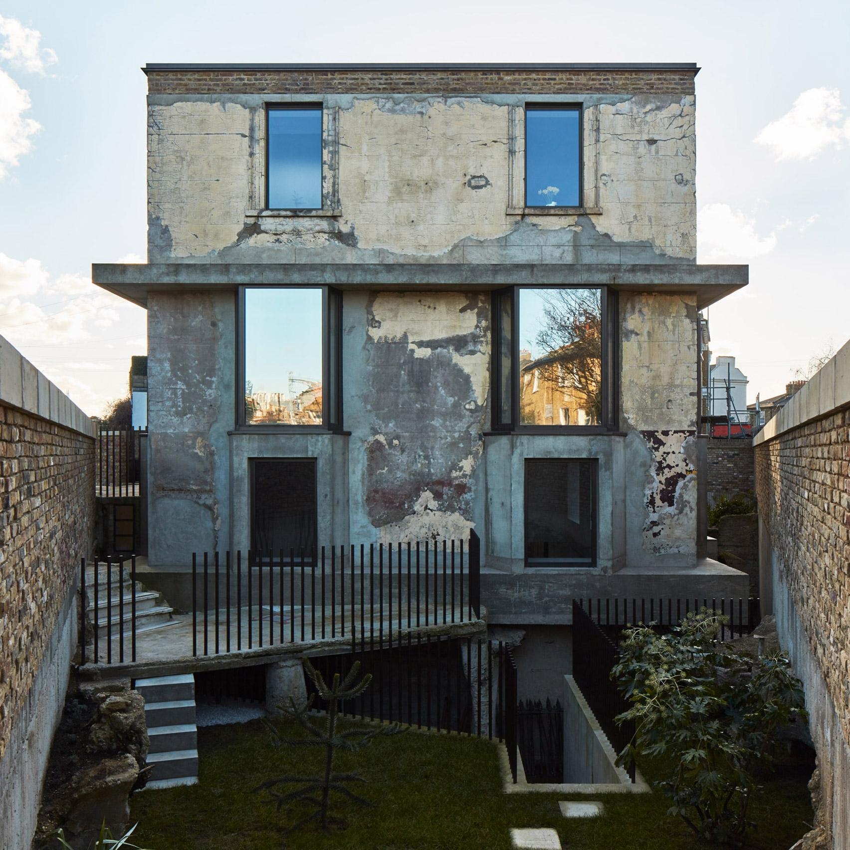 Шедевры архитектуры: 10 самых необычных домов мира, которые построили в 2020 году (ФОТО) - фото №6