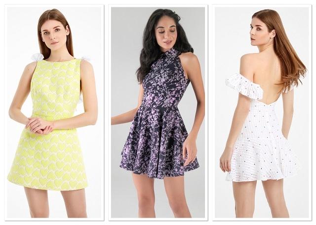Как выглядеть элегантно этим летом? Стильные фасоны платьев 2020 года (ФОТО) - фото №3