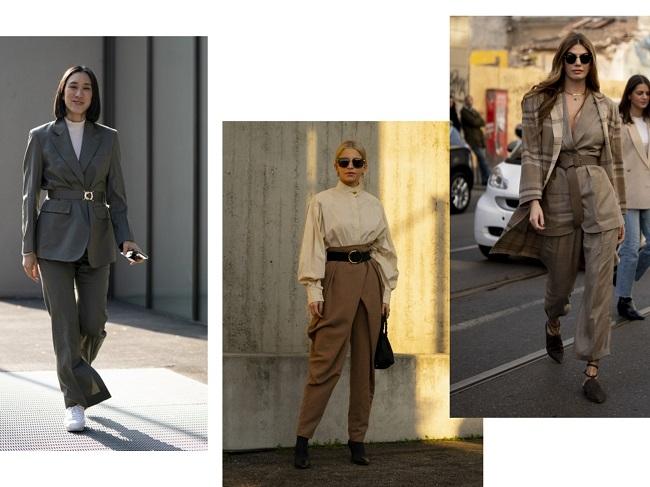 Стритстайл с Миланской недели моды: главные тренды и модные решения, которые ты должна знать (ФОТО) - фото №10