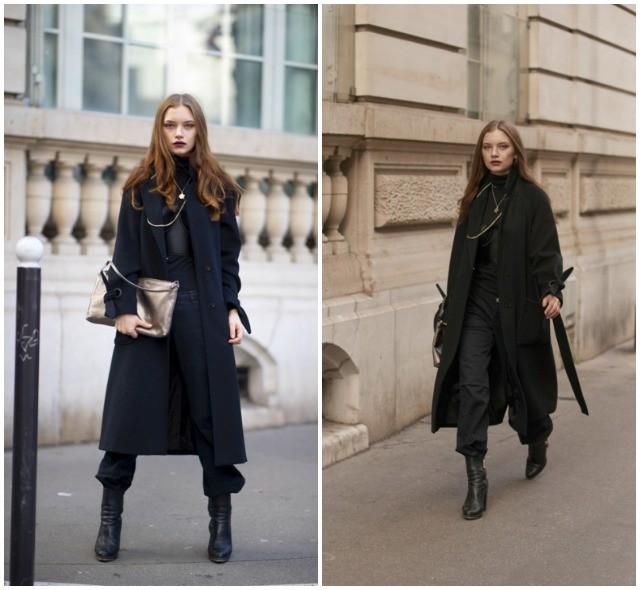 Что носят в Париже: стритстайл-образы гостей французской мужской Недели моды - фото №22