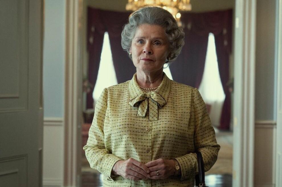 """""""Корона"""": стало известно, кто сыграет Елизавету II и принцессу Диану в новом сезоне сериала - фото №1"""