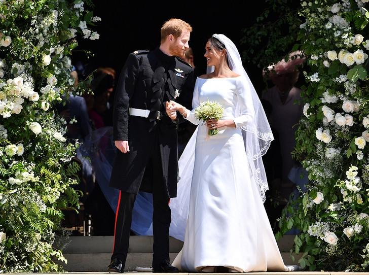 Отец Меган Маркл обвинил принца Гарри в испорченных отношениях с дочерью - фото №3