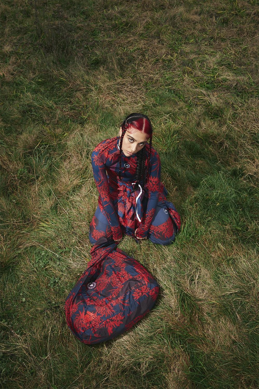 Дочь Мадонны Лурдес Леон снялась в рекламной кампании Stella McCartney x Adidas (ФОТО) - фото №1