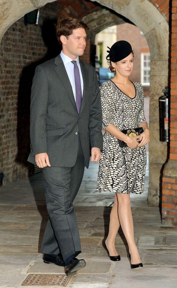 Лучшая подруга Кейт Миддлтон и крестная принца Джорджа стала мамой в третий раз - фото №2