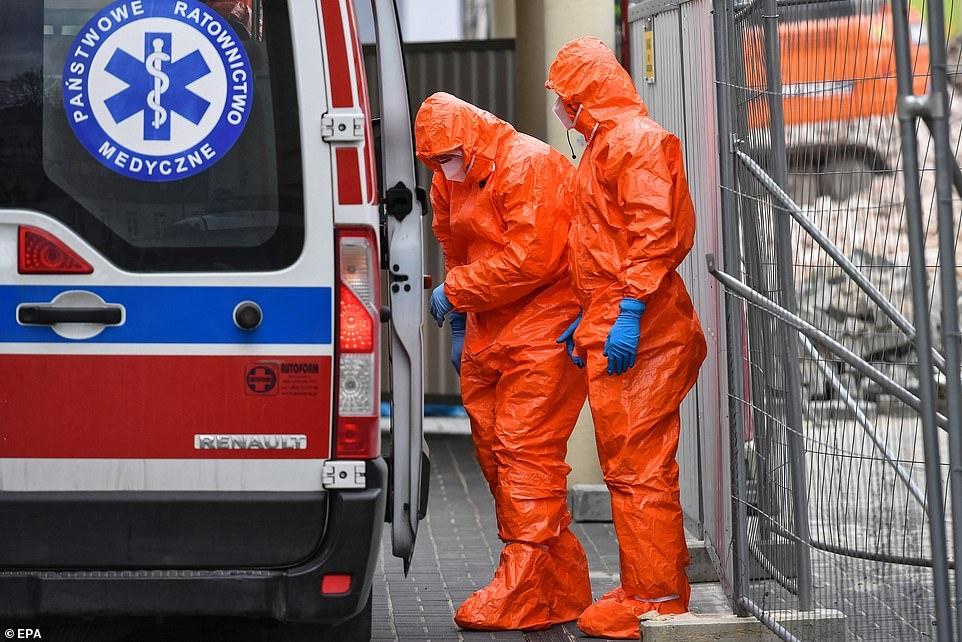 Хроника коронавируса: 134 тысячи зараженных и 5 тысяч погибших. Что сейчас происходит в Европе? (ФОТО) - фото №10