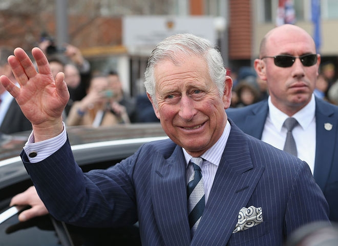 Принц Чарльз победил корону: наследник британского трона выздоровел от COVID-19 - фото №1