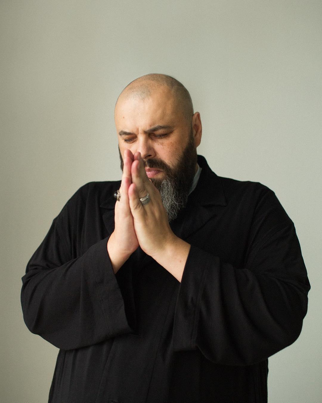 Максим Фадеев похудение