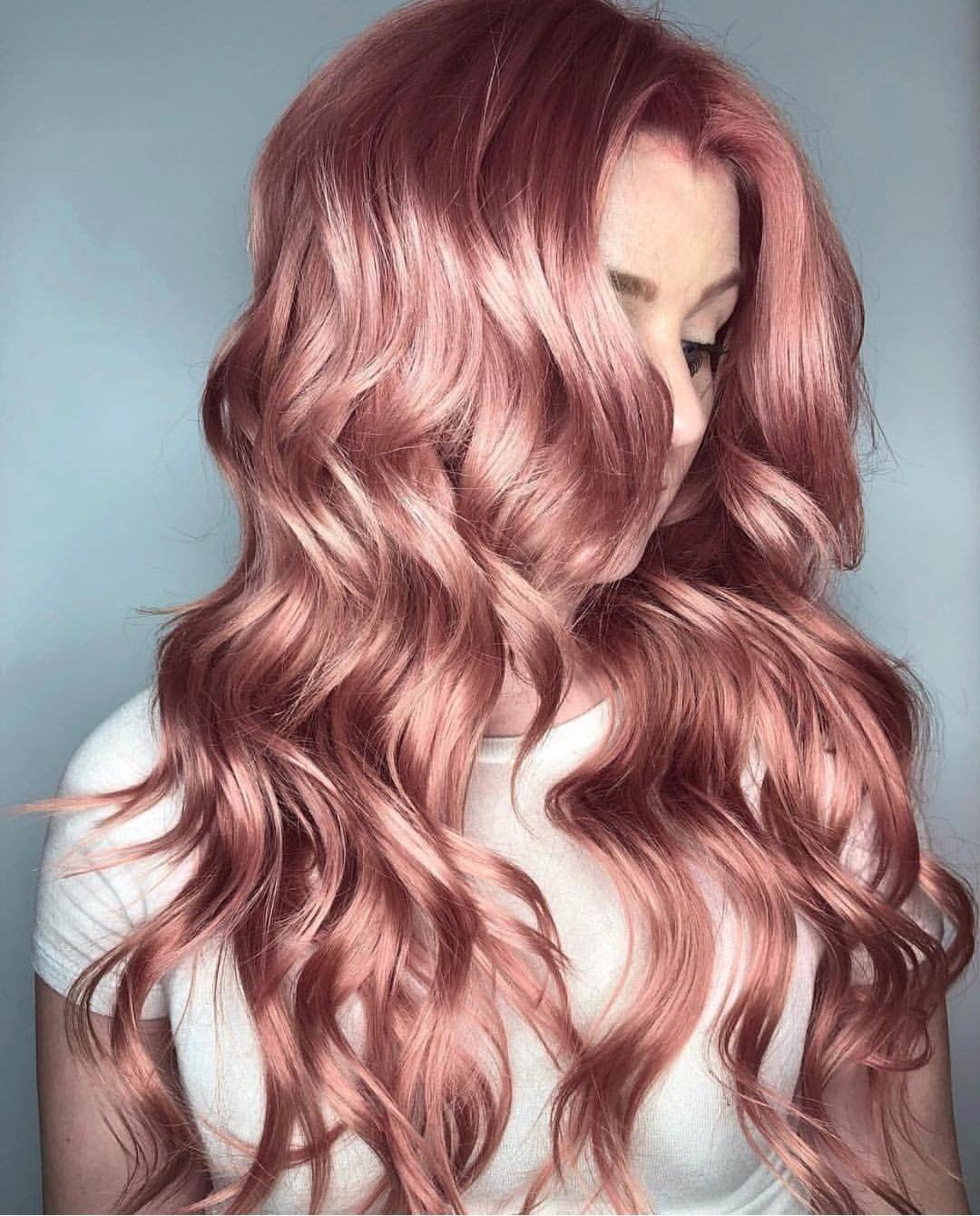 Тенденции окрашивания волос 2020 - фото №2