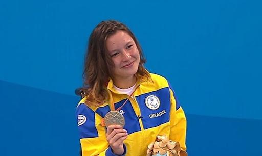 Паралимпиада-2020: Украина завоевала сразу пять золотых медалей в плавании - фото №4