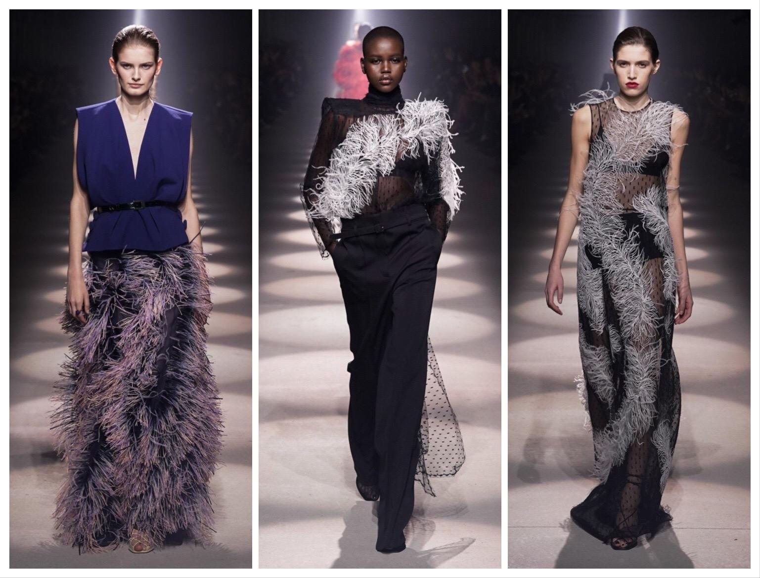 Глубина и сила женщины в новой коллекции Givenchy (ФОТО) - фото №10