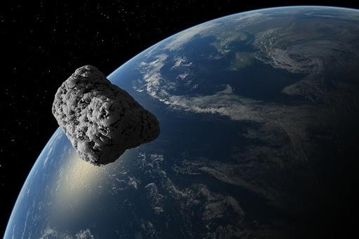 В NASA сообщили о приближающемся к Земле 4-километровом астероиде - фото №2