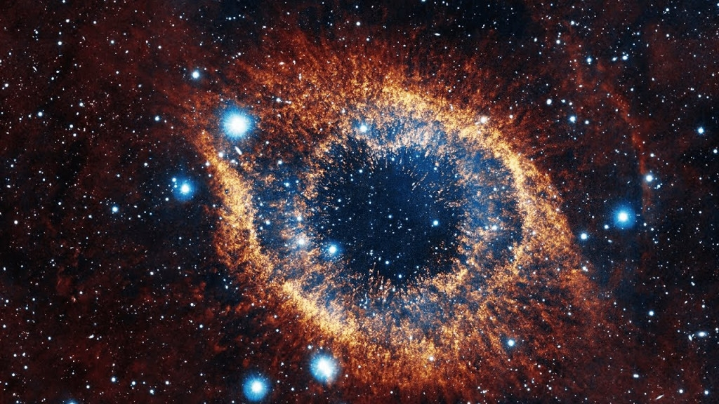 В 2022 году жители Земли смогут увидеть рождение новой звезды - фото №2