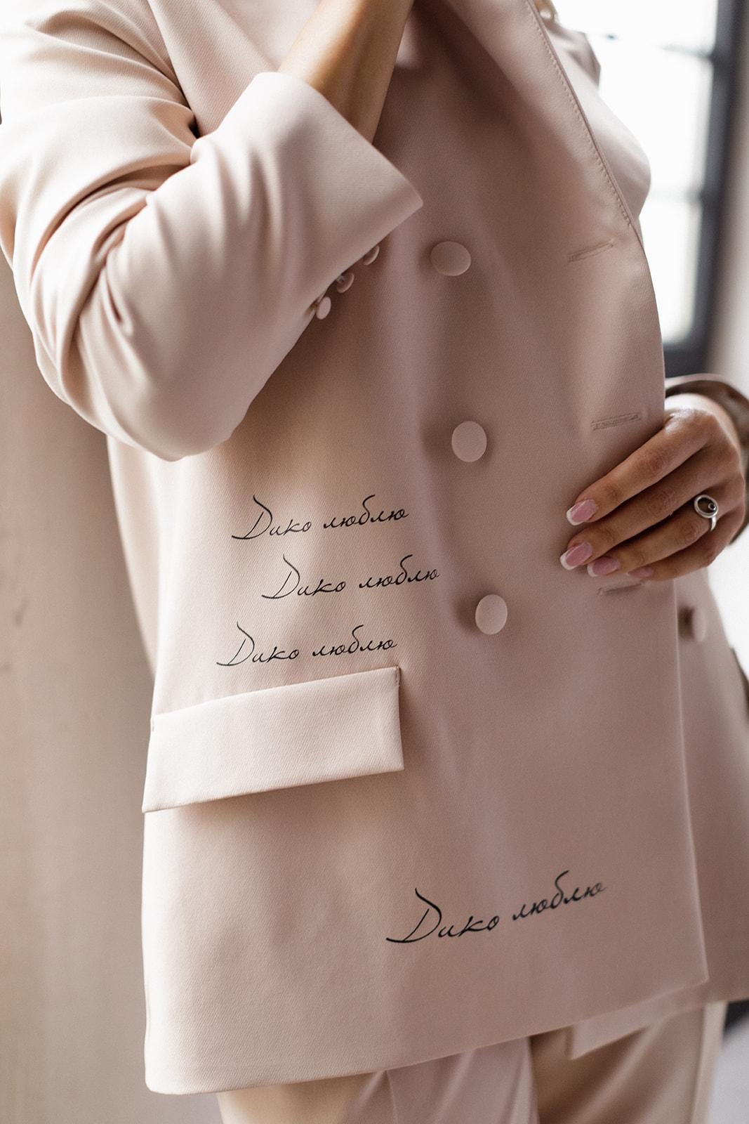 "Лилия Ребрик и бренд One by One создали самую нежную коллаборацию осени — ""Дико люблю"" (ФОТО) - фото №5"