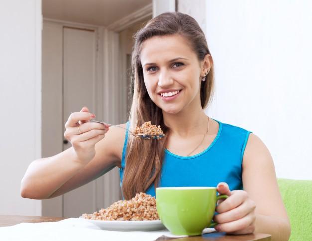 гречка диета