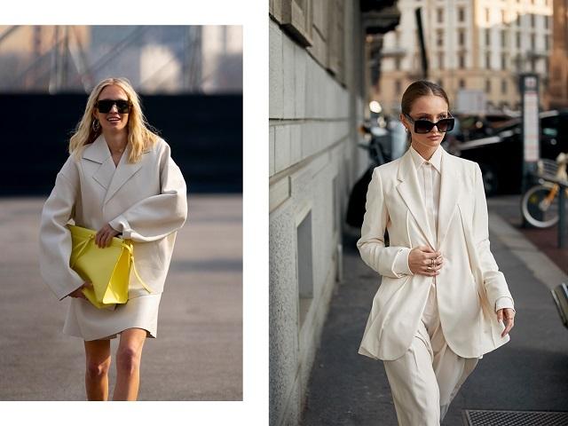 Стритстайл с миланской Недели моды: главные тренды, о которых ты должна знать (ФОТО) - фото №1