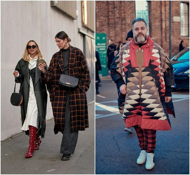 Что носят в Милане: обзор лучших стритстайл-образов с Недели мужской моды - фото №16