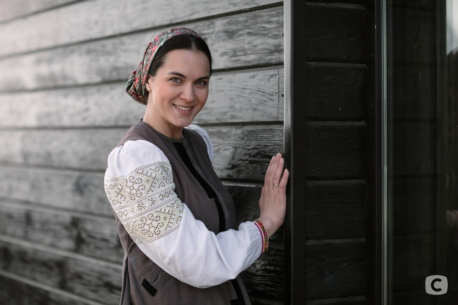 """Кто она — сильная женщина: актрисы сериала """"Крепостная"""" рассказали, в чем уникальны их героини - фото №5"""
