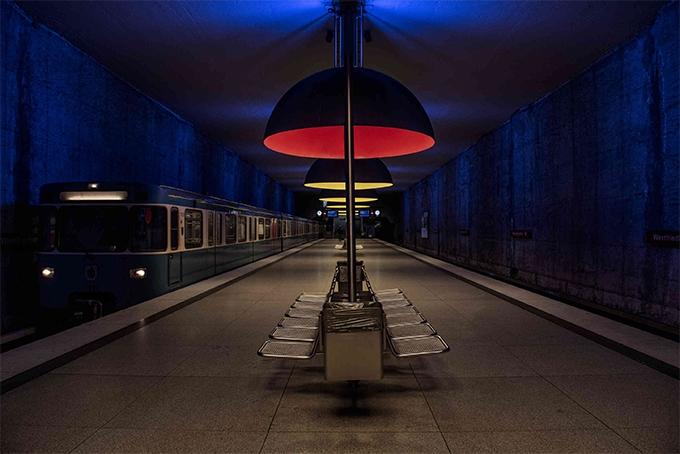 """Великая пустота"": New York Times опубликовал снимки опустевших городов (ФОТО) - фото №4"
