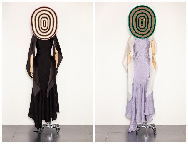 """Мода и пандемия: JW Anderson показал новую коллекцию """"в коробке""""и без моделей (ФОТО) - фото №5"""
