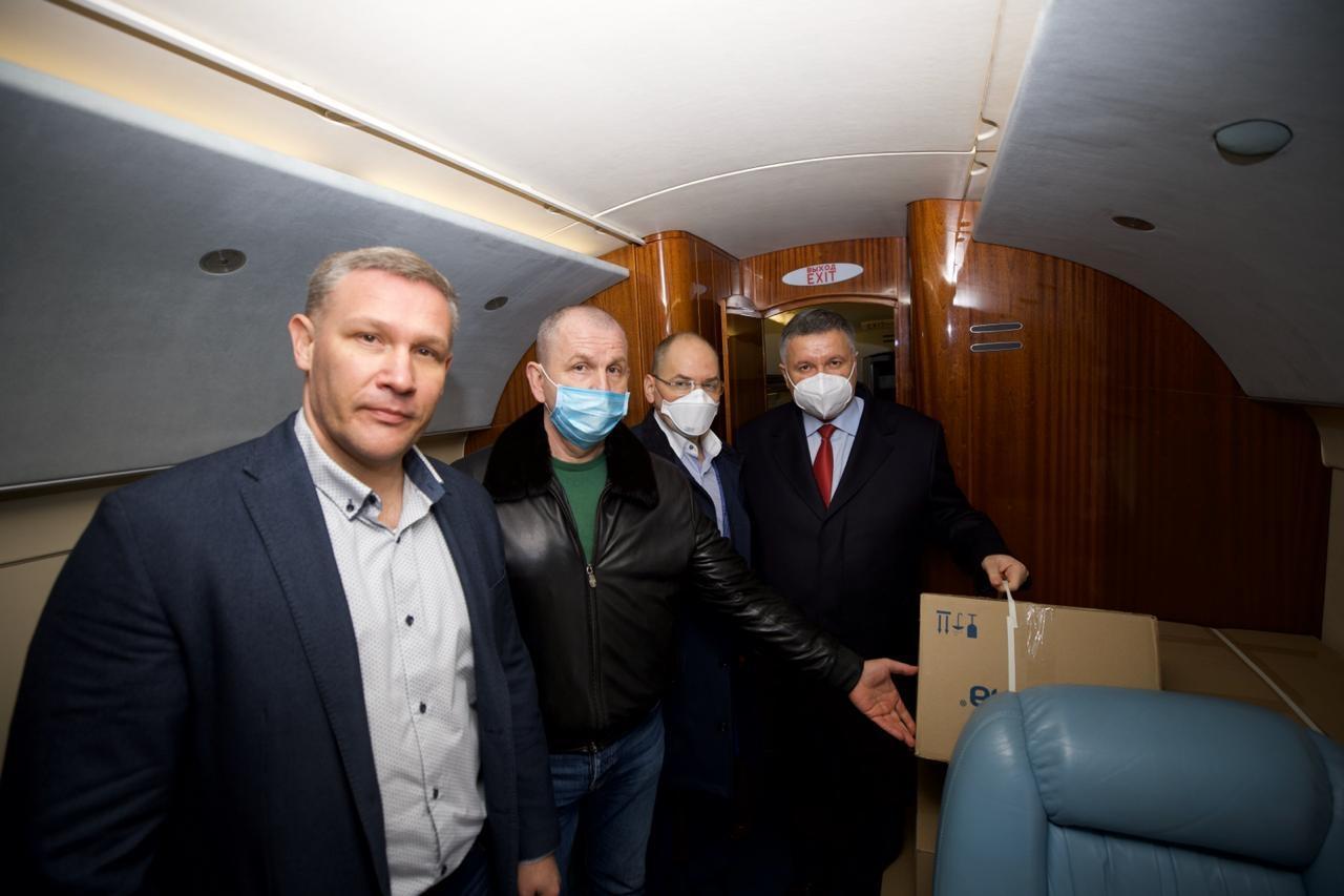 В Италию прибыли 20 украинских врачей для помощи в борьбе с коронавирусом (ФОТО+ВИДЕО) - фото №5