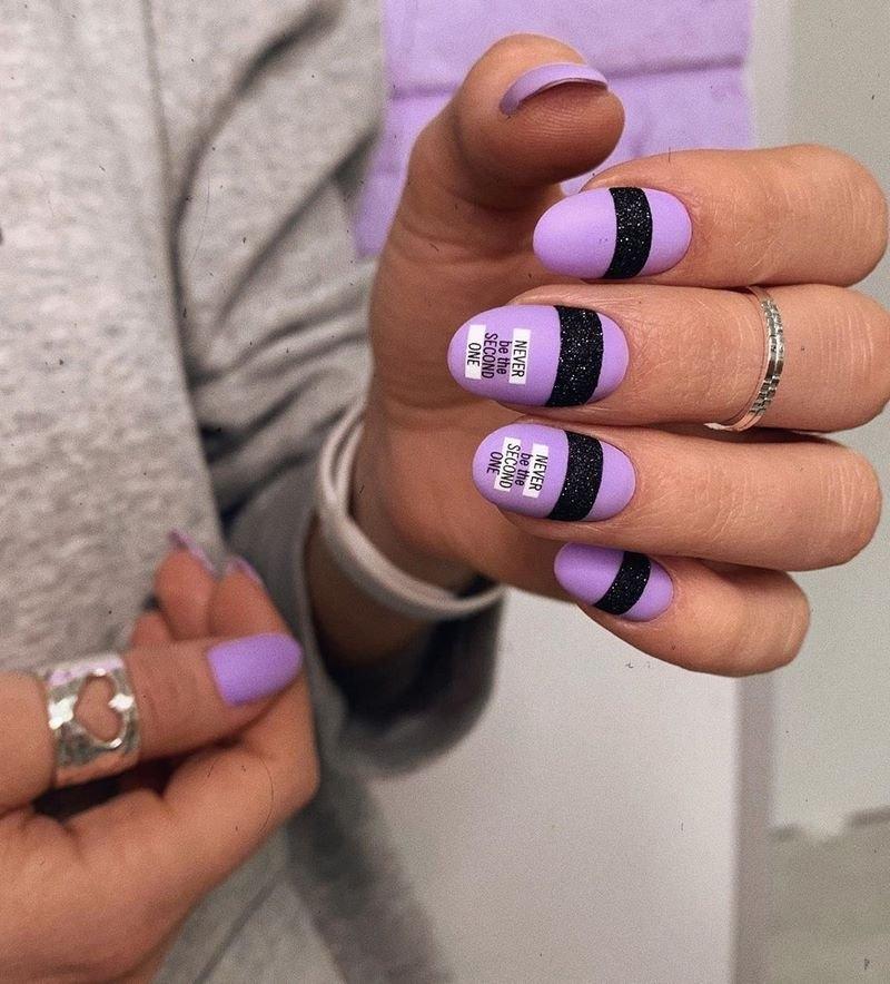 Стильный маникюр: ТОП-20 дизайнов ногтей на лето - фото №8