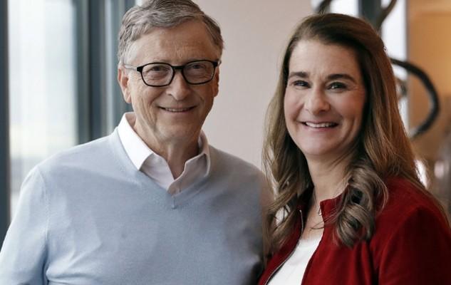 Билл и Мелинда Гейтс заявили о разводе после 27 лет брака | HOCHU.UA