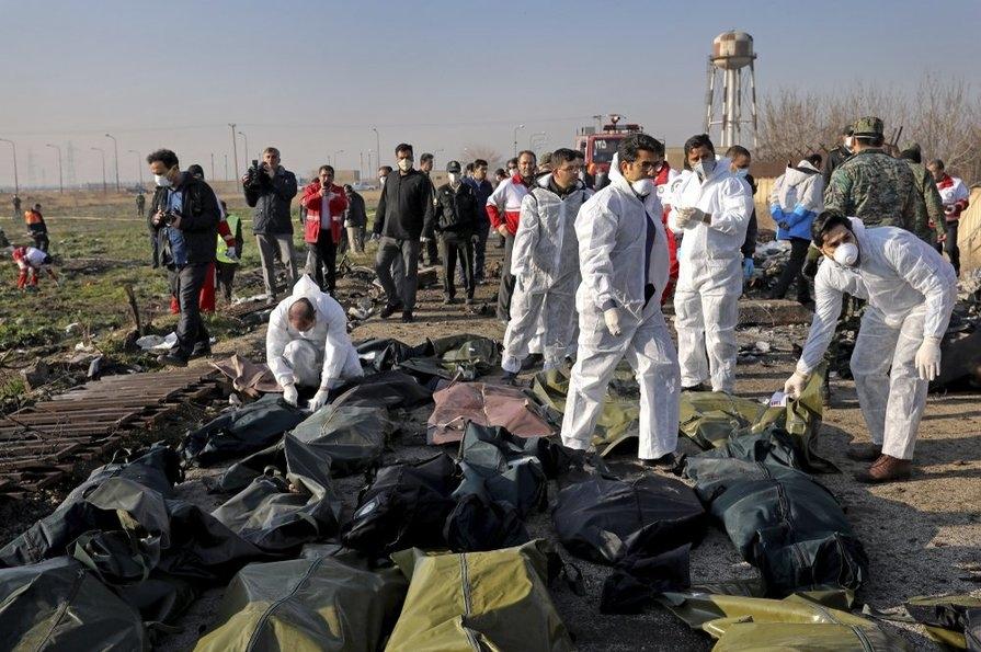 Годовщина крушения самолета МАУ в Иране: что известно спустя год - фото №2