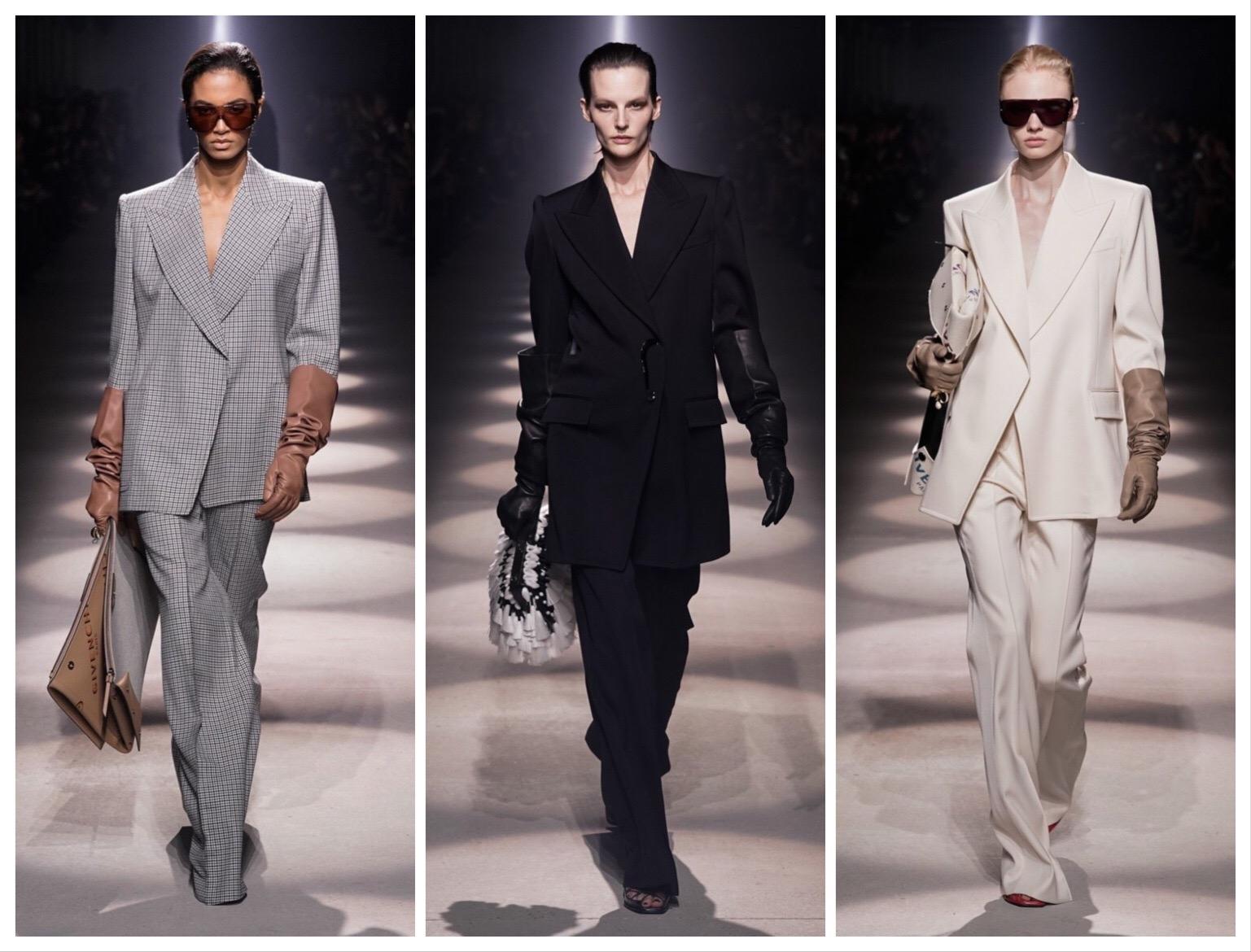 Глубина и сила женщины в новой коллекции Givenchy (ФОТО) - фото №3