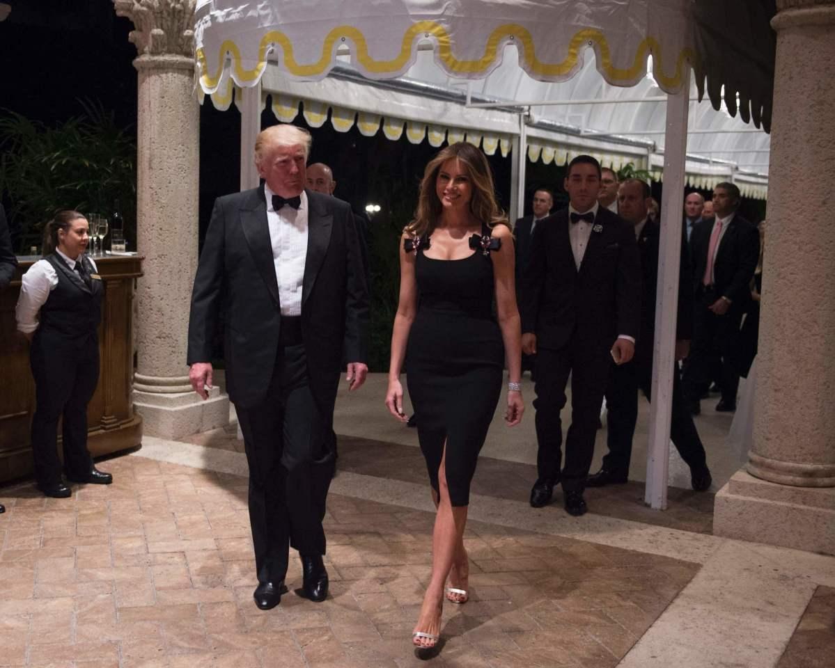 Мелании Трамп — 50! Вспоминаем лучшие образы первой леди США (ФОТО) - фото №1