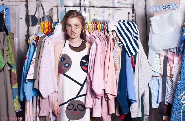 Тренд на экологичную моду: украинские и зарубежные дизайнеры - фото №8