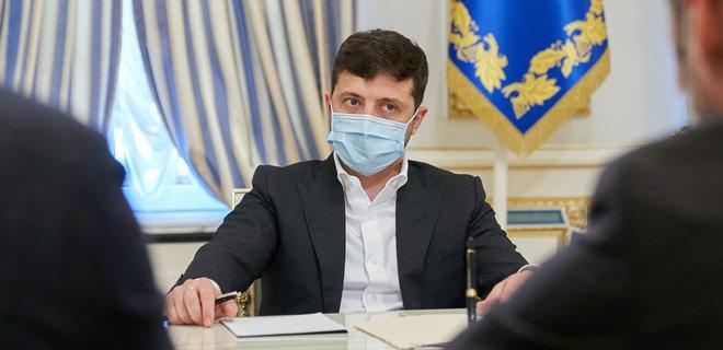 Владимир Зеленский заразился коронавирусом - фото №3
