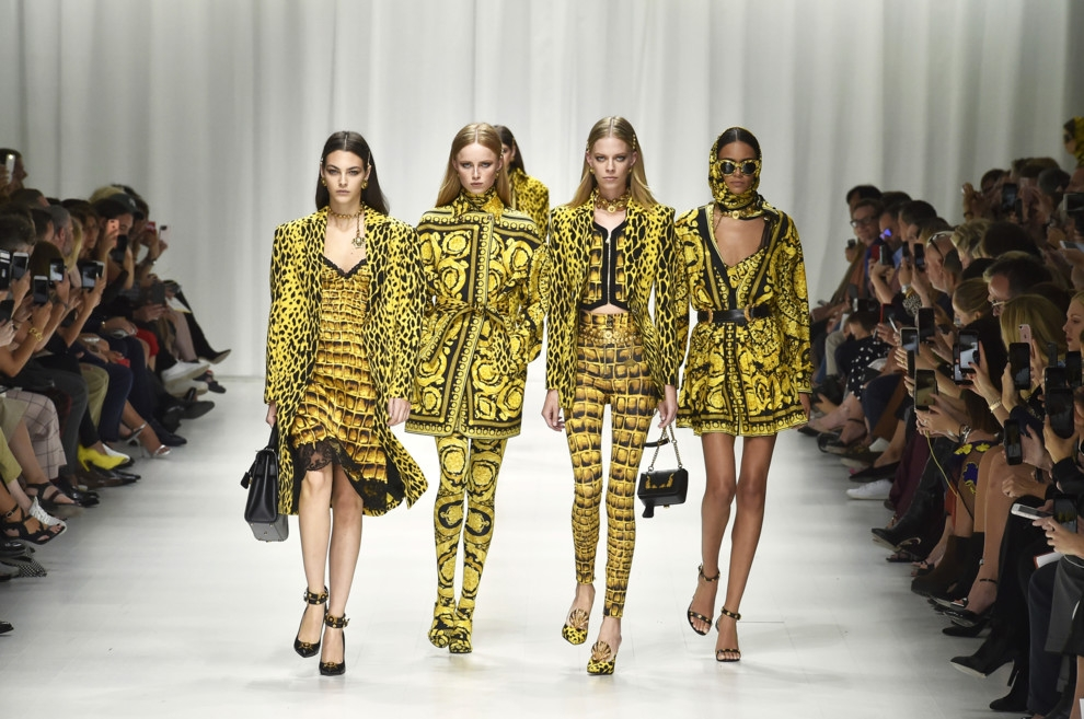 Неделя моды в Лондоне пройдет онлайн и будет гендерно-нейтральной - фото №1