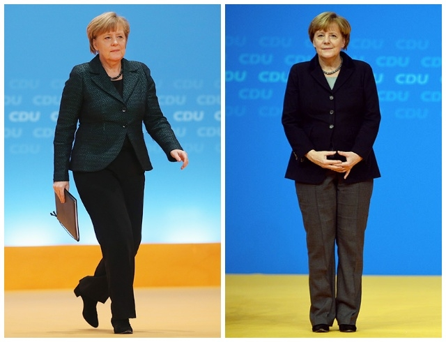 Ангела Меркель отмечает день рождения: разбираем стиль одеждыканцлера Германии(ФОТО) - фото №1