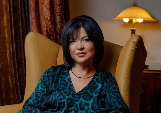 Неожиданно умерла депутат Львовской горрады Елена Пасевич - фото №2