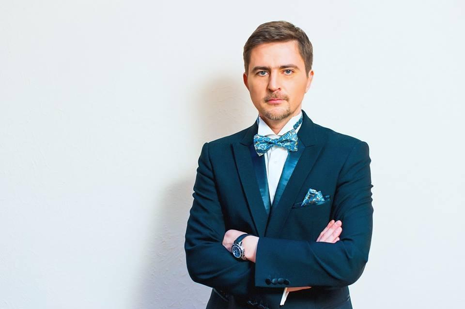 Павел Щилько