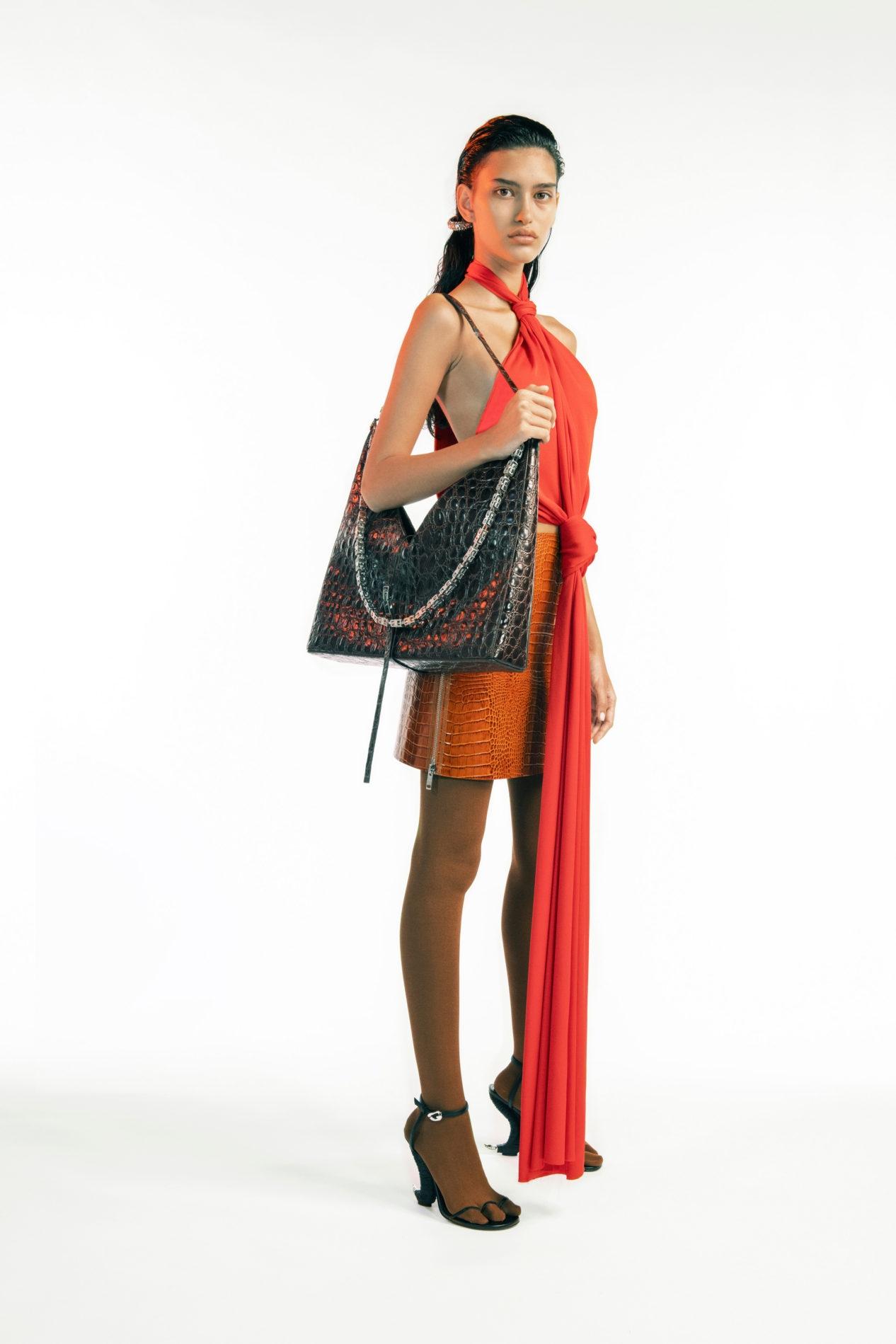 Дебют Мэтью Уильямса и пример безупречного стиля. Почему все обсуждают новую коллекцию Givenchy (ФОТО) - фото №3