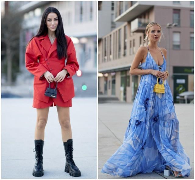 Что носят в Париже: стритстайл-образы гостей французской мужской Недели моды - фото №2