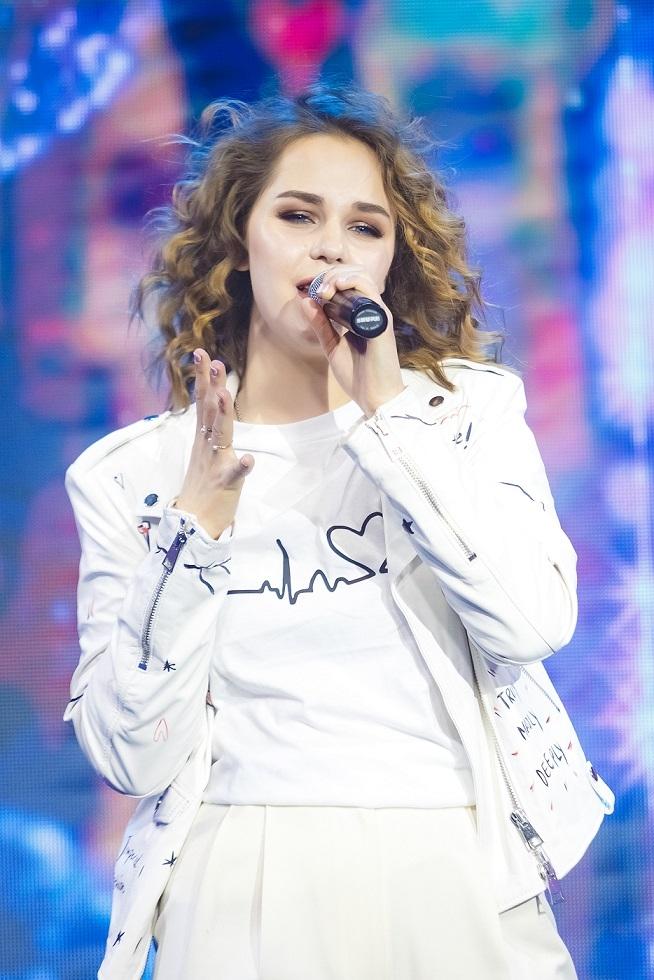 Украинская певица София Егорова завоевала сразу три призовых места на конкурсе в Германии (ФОТО) - фото №3