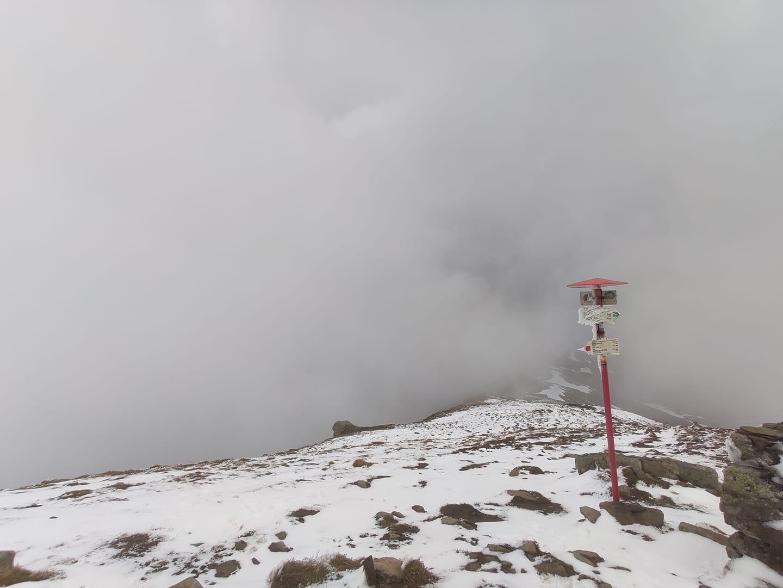 В Карпатах началась зима! Там уже выпало полметра снега (ФОТО) - фото №2