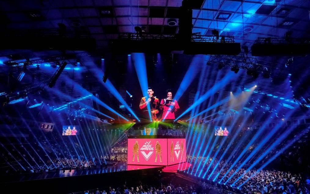 "Грандиозноешоу ""M1 Music Awards""переносят на следующий год из-за пандемии - фото №1"