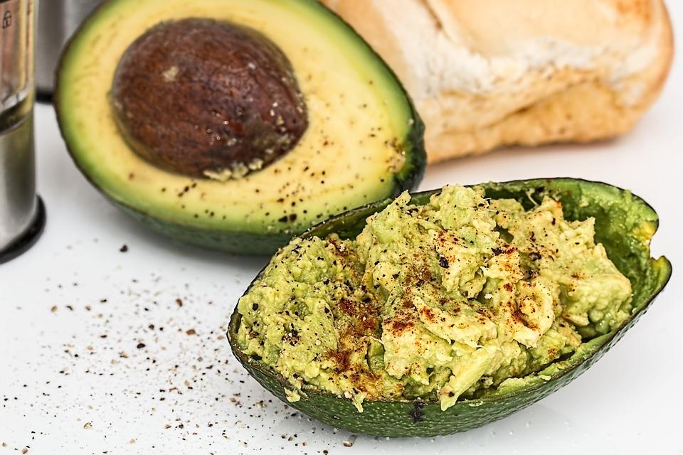 гуакамоле рецепты