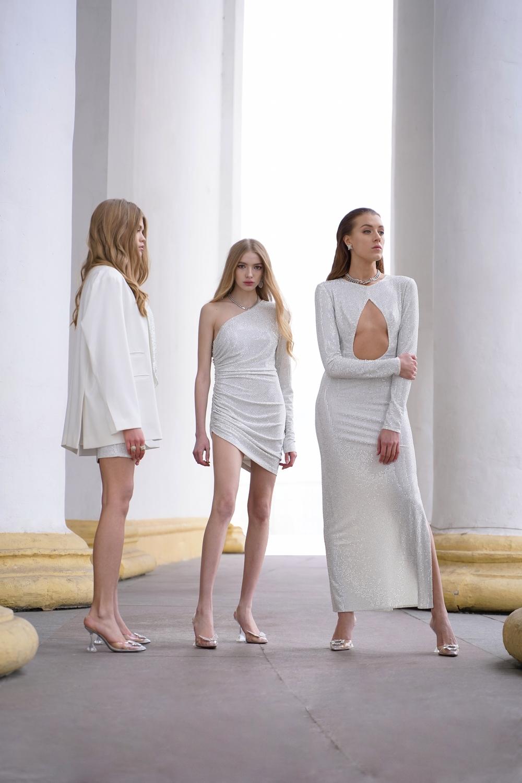 Во имя любви: украинский бренд GASANOVA запускает новую линейку свадебных платьев (ФОТО) - фото №4