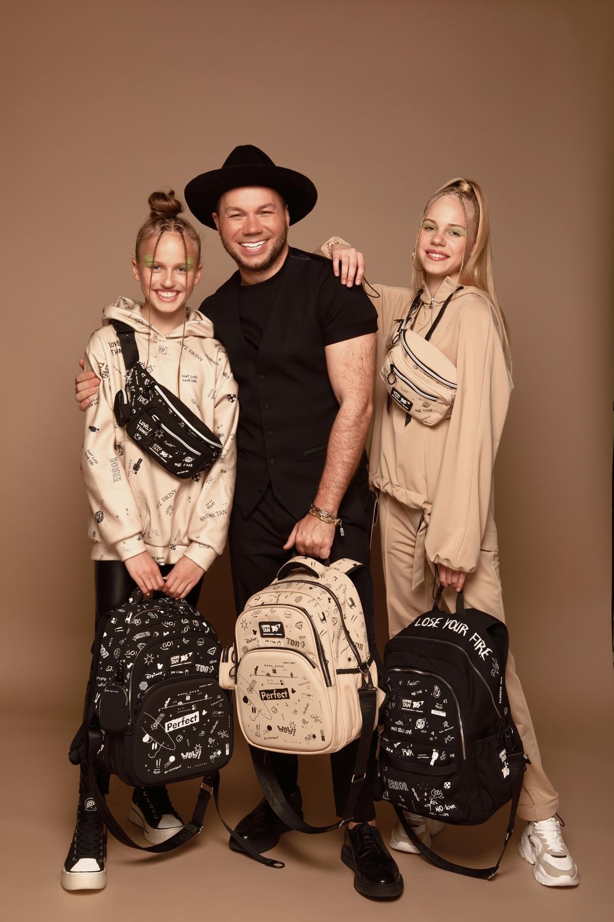 Школьная мода: Андре Тан представил новую коллекцию детской одежды (ФОТО) - фото №4