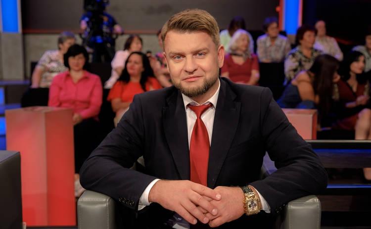 Love Stories: украинские знаменитости рассказали, как начинались их истории любви - фото №12