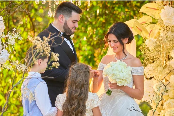 Украинский блогер Мария Солодар похвасталась самой дорогой свадьбой года (ФОТО) - фото №4
