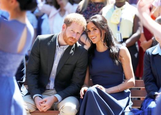 Принц Гарри и Меган Маркл получат награду за решение не заводить больше двух детей - фото №2
