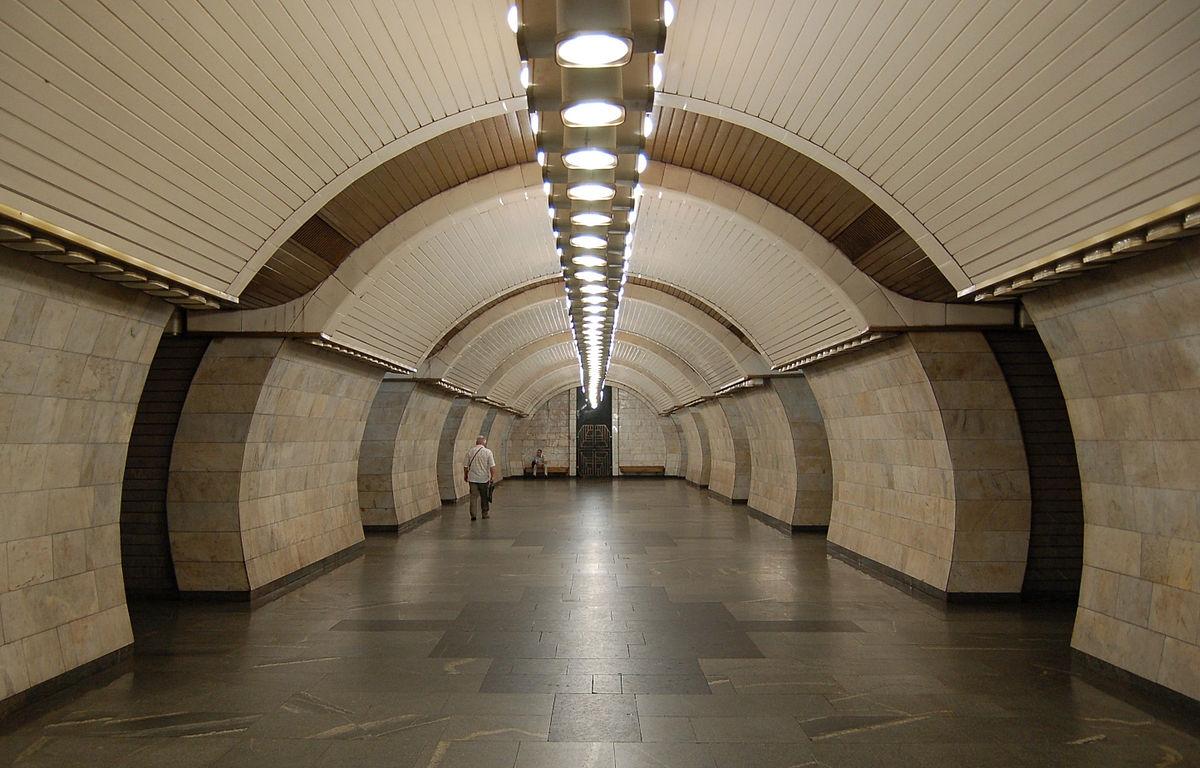 Новые правила. Как будет работать метро в Киеве? - фото №2