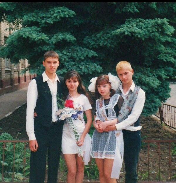 """Актрисы """"Дизель студио"""" поделились архивными фото с выпускных - фото №7"""